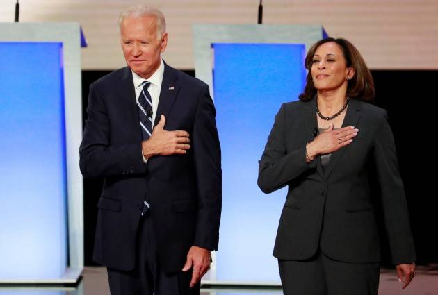 """ITALIAN AMERICANS FOR BIDEN-HARRIS TO HONOR DR. JILL GIACOPPA BIDEN IN """"ZOOM FESTA"""" - FEATURING LEADING POLITICAL AND SOCIAL FIGURES"""