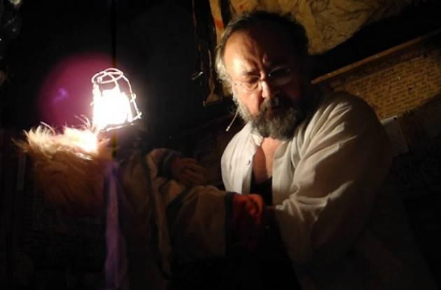 Casalmaggiore  Macbeth all'improvviso: dramma in due atti per burattini liberamente tratto da W. Shakespeare