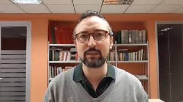 Matteo Piloni (Pd) il numero dei contagi in Lombardia sta riprendendo a salire. La Giunta Fontana continua a sbagliare
