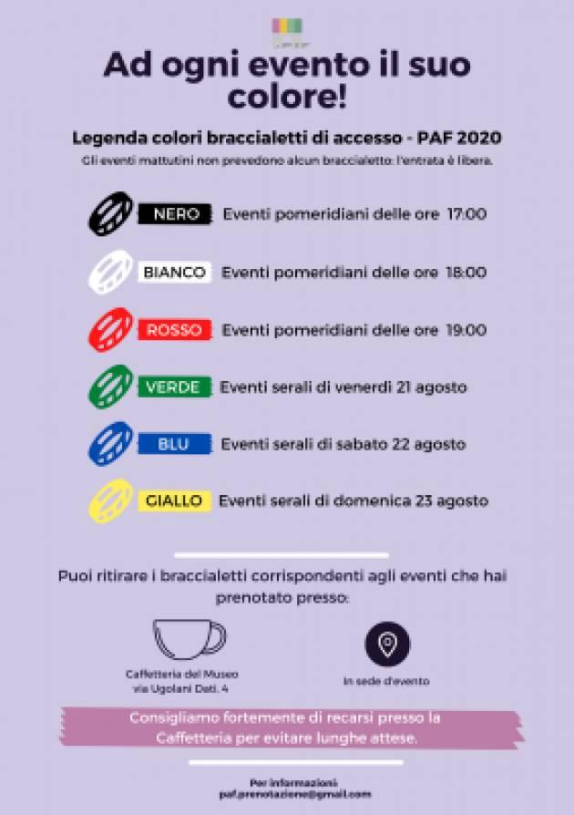 Il programma dell'edizione 2020 del Porte Aperte Festival a Cremona | Gazzaniga Daniele |