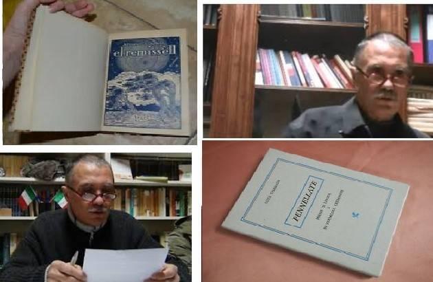 Agostino Melega ci ricorda il poeta dialettale cremonese Luigi Talamazzi