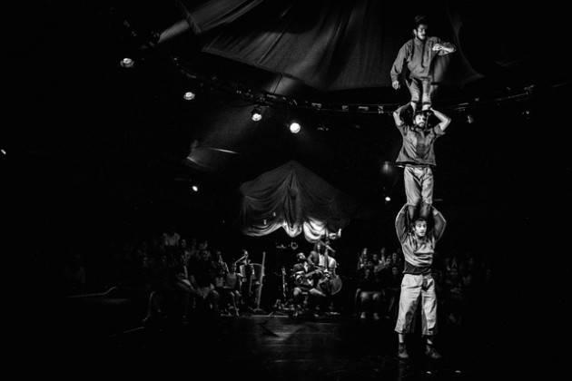 Piacentino Festival LULTIMAPROVINCIA - Manicomics Teatro 19/8 Gragnano – 20/8 San Nicolò – 22/8 Morfasso