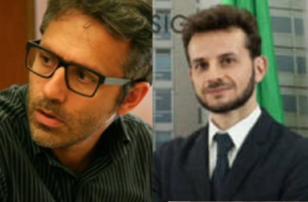 Cremona Andrea Virgilio (Vice Sindaco Pd) replica a Marco Degli Angeli  (M5S) sul consumo di suolo.