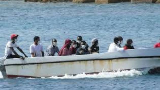 Migranti, il Viminale contro l'ordinanza di Musumeci: ''Competenza dello Stato''