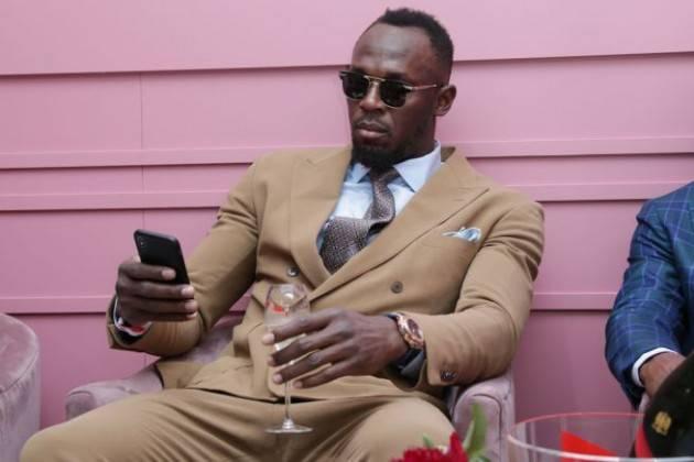 Usain Bolt positivo al COVID-19 dopo festa di compleanno in Giamaica