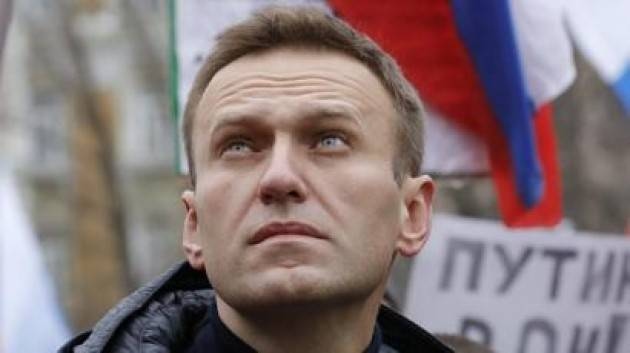 Alexei Navalny è stato avvelenato. La conferma da Berlino