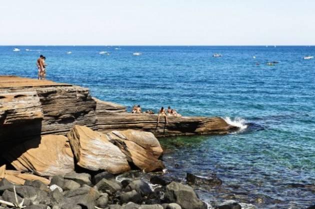 Francia, oltre 100 positivi al resort naturista di Cap d'Agde