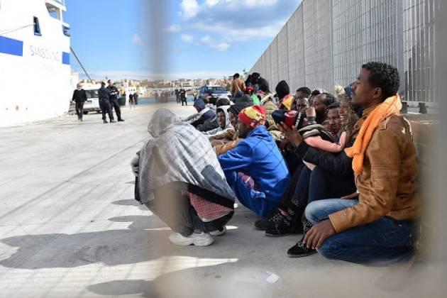 Cremona Pianeta Migranti. Palermo, Caritas e Migrantes contro l'ordinanza Musumeci.
