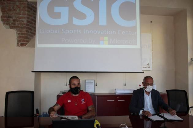 Cremona Venerdì 28 agosto la tavola rotonda internazionale sullo sport prima e dopo il Covid-19 ,parlerà Galimberti