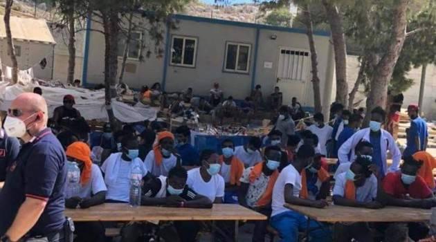 Migranti, Boccia: ''Musumeci ha un modo anti-italiano di concepire la sicurezza sanitaria''