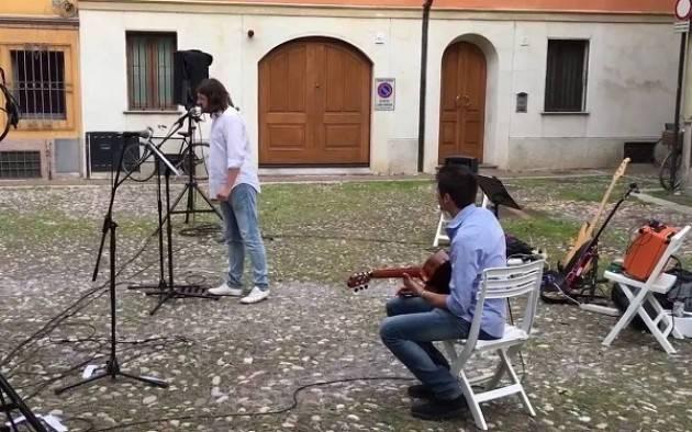 Summer Poetry Festival In Cremona 2020 - 6a Edizione: appuntamento domenica 6 settembre