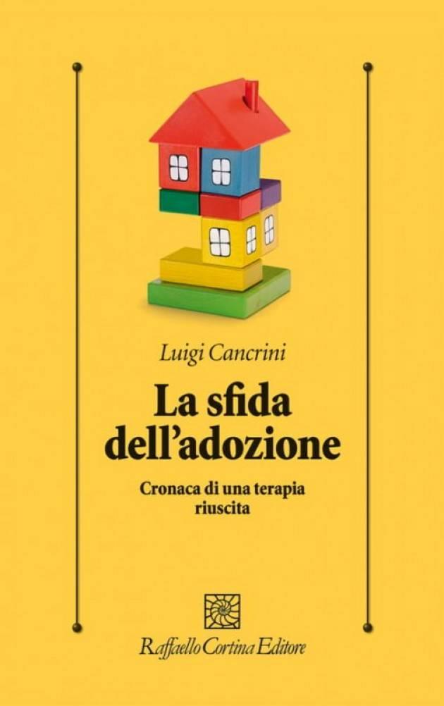 Recensione di Miriam Ballerini  LA SFIDA DELL'ADOZIONE cronaca di una terapia riuscita di Luigi Cancrini