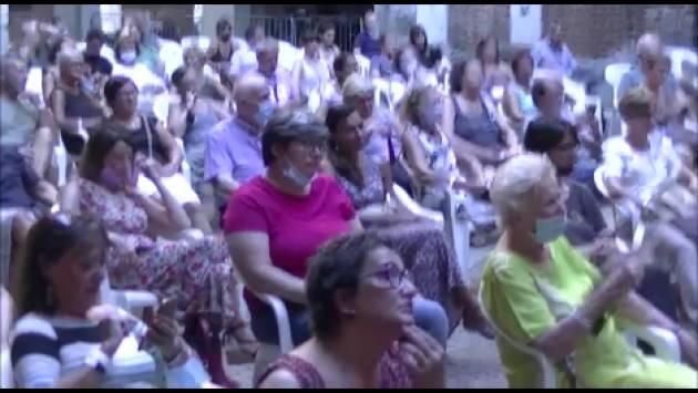 Cremona Un successo il PAF 2020 (Porte Aperte Festival) alcuni video e tante informazioni