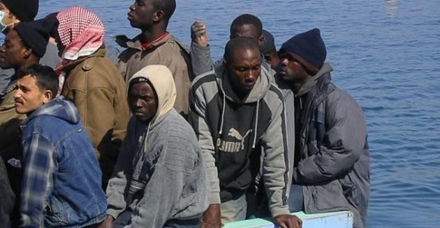 Migranti: Massafra (Cgil), Musumeci scarica su incolpevoli incapacità risolvere problemi