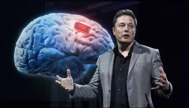 Neuralink: il chip di Elon Musk che promette una connessione tra cervello e computer