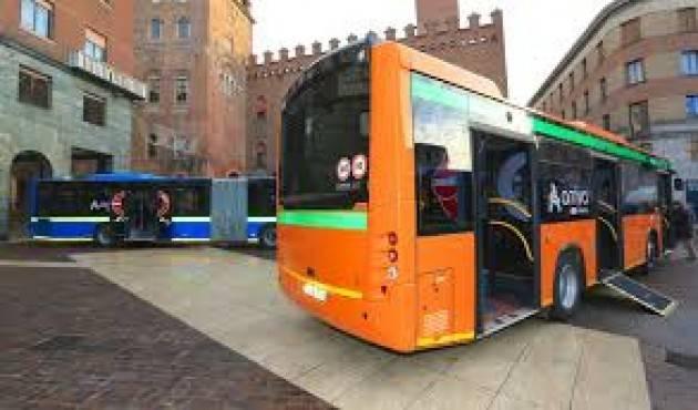 Approvate le linee guida anti-Covid del trasporto pubblico