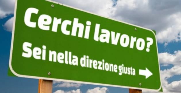 Cremona questa settimana 85 offerte di lavoro nei Centri per l'Impiego [1 settembre 2020]