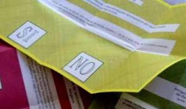 Referendum taglio parlamentari, Di Maio: ''I veri populisti sono i sostenitori del NO''