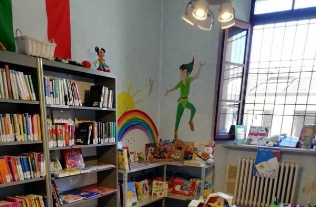 Cremona il patrimonio delle biblioteche cremonesi diventerà più ricco