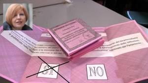 Referendum Taglio Parlamentari  Maura Ruggeri (PD Cremona ): il mio è un SI condizionato [telefonata]