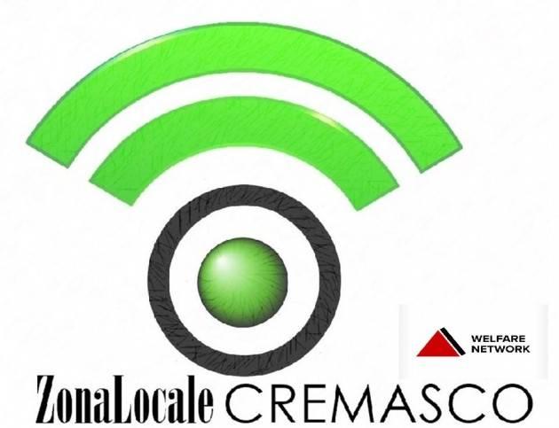 WELFARE NETWORK VA A COMPLEMENTARSI CON ZONA LOCALE CREMASCO
