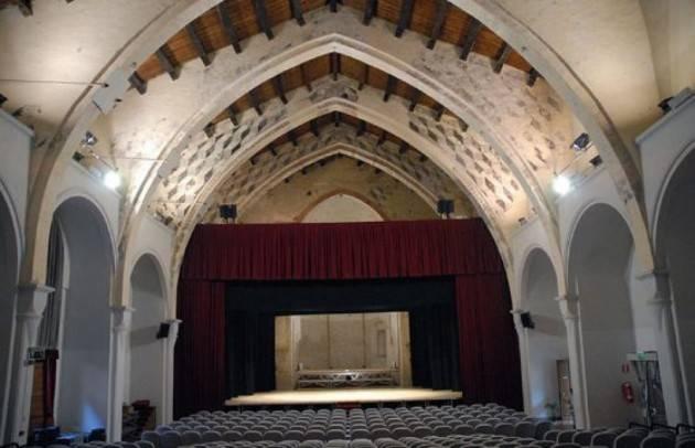Interpellanza relativa al rafforzamento della Fondazione Teatro San Domenico di Crema  Antonio Agazzi