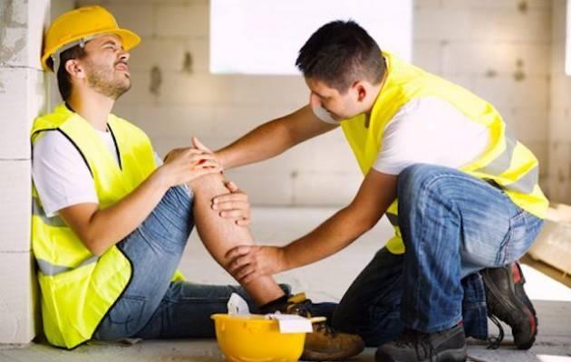 Incidenti lavoro in Lombardia raddoppiati nel 2020
