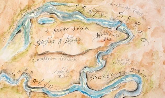 Camminate Esplorazione del Colombare e di Bocca Serio: Sabato 12 Settembre