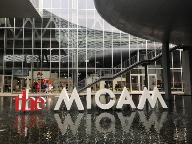 L'appuntamento con MICAM Milano è dal 20 al 23 settembre 2020.