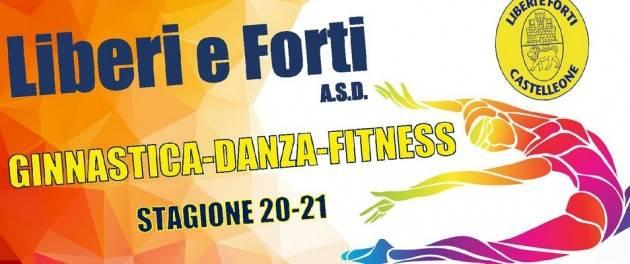 CASTELLEONE Liberi e Forti riparte con la nuova stagione!