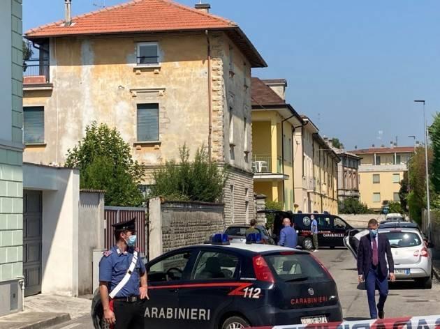 CREMA - GIALLO VERGONZANA: OGGI LA VERITA'- LA EX DI PASINI SOTTO SCORTA