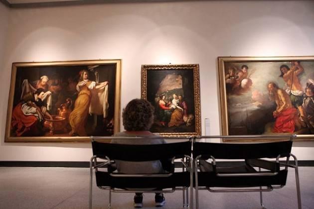 Pinacoteca e Museo di Storia Naturale di Cremona: dal 15 settembre al 4 ottobre modifiche agli orari di apertura