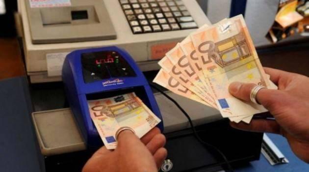ITALIA PRIMA IN EUROPA PER EVASIONE IVA