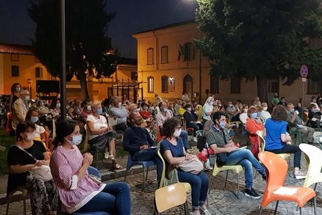 MagicaMusica fa il pieno a Camisano e Pieranica. Prossimo appuntamento a Castelverde sabato 12 settembre