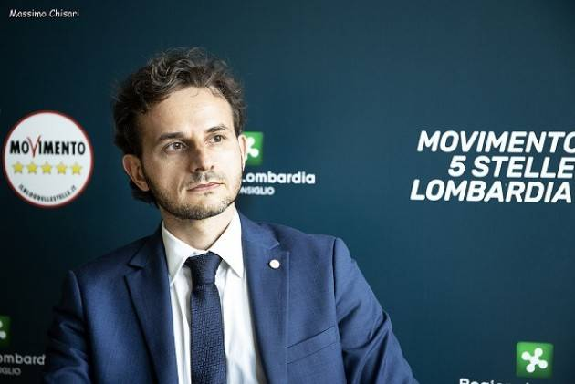 Mozione di sfiducia contro Mattarella in CRL Degli Angeli (M5S Lombardia): Una mozione vergognosa