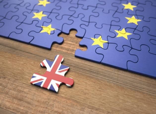 ADUC Stati Uniti d'Europa e Regno Unito. Brexit