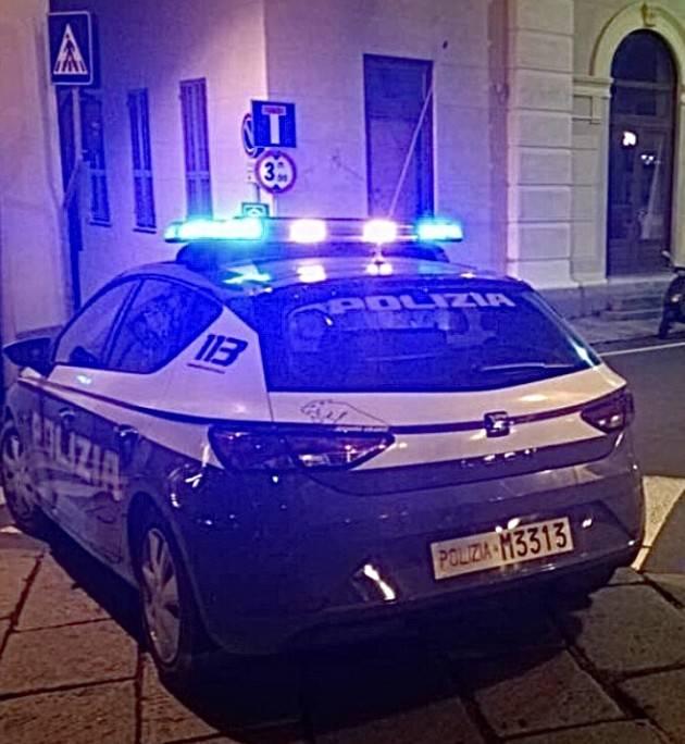 DESENZANO: POLIZIOTTO SI SPARA IN COMMISSARIATO