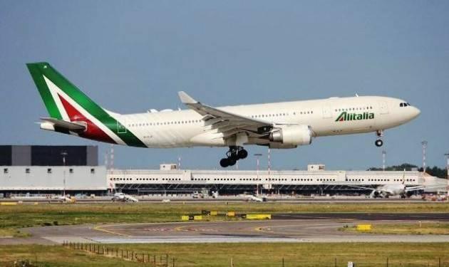 DaL 1 ottobre Alitalia non volerà più da Malpensa
