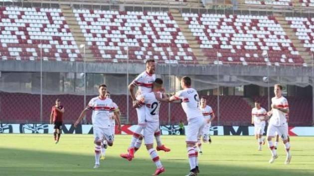 PUNTO CREMONESE: Hellas Verona - USC CREMONESE 0-1