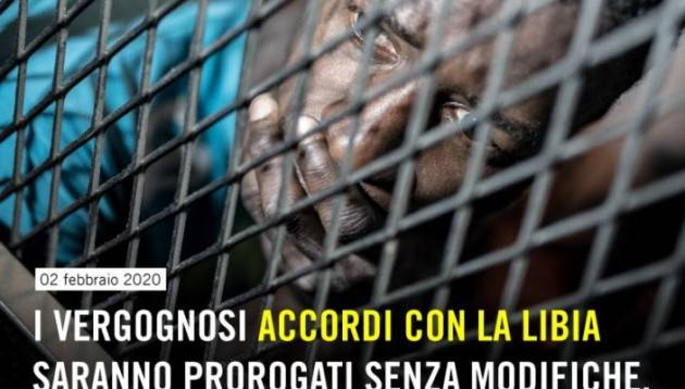 Cremona Pianeta Migranti. Il documento. Onu 'avvisa'  Italia e Ue: stop a complicità con i trafficanti in Libia