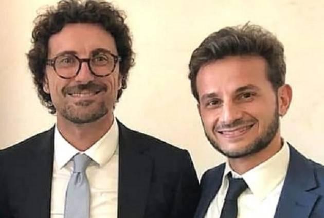 Uniti per Cremona Fondazione Toninelli,  Degli Angeli (M5S) scrivono al neo presidente per chiedere massima trasparenza.