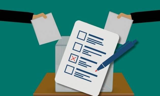 Guida alle elezioni in Italia del 20 e 21 settembre