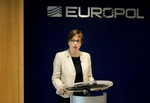 Recovery fund, Europol avverte: ''Fondi Ue già nel mirino delle mafie''