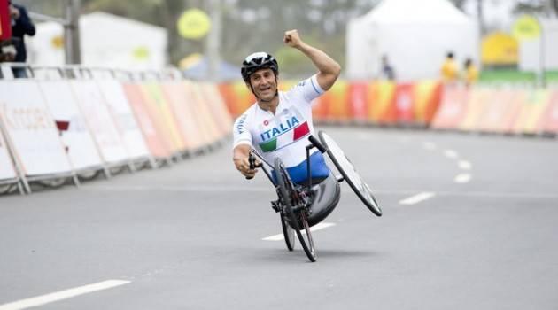 Zanardi, secondo la perizia l'handbike non aveva guasti meccanici