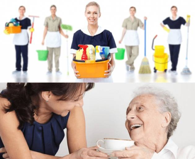 Sottoscritto il nuovo CCNL per il lavoro domestico. Il testo dell'accordo in vigore dal 1° ottobre 2020