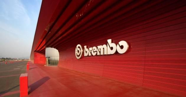 Brembo, diventeremo ''solution provider''