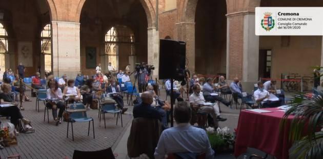 Cremona Nuovo Ospedale SI o No?  Il  C.C. discute di sanità  ma non arriva ad una conclusione definitiva (Video)