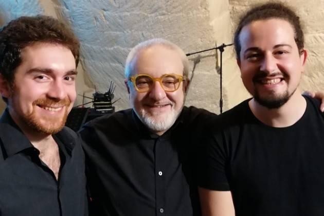 Martedì 22 settembre al via il Monteverdi OFF con due appuntamenti, online i programmi di sala