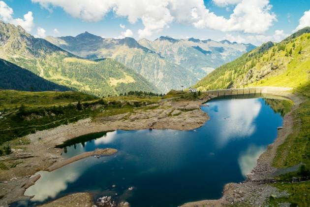 LombNews Canoni idrici,assessore Montagna:oltre 18,5 milioni a Provincia di Sondrio