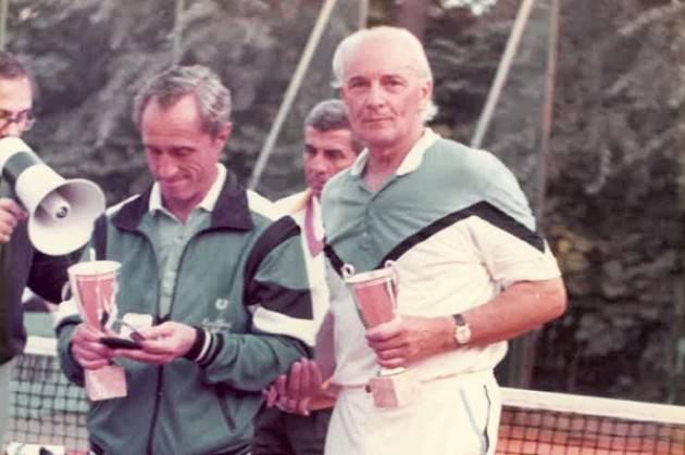 Alla Canottieri Baldesio un torneo per ricordare Dario Ferrari
